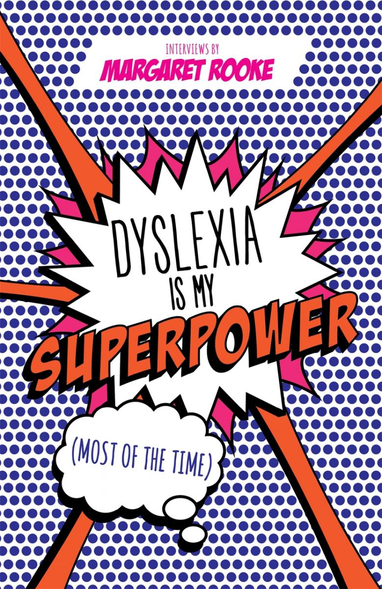 Young people from Scotland in pioneering new book on dyslexia